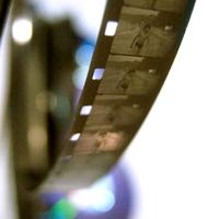 Оцифровка киноплёнки в Москве