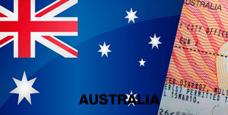 Фото на визу в Австралию